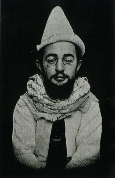 Maurice  Guibert, Toulouse Lautrec, 1892