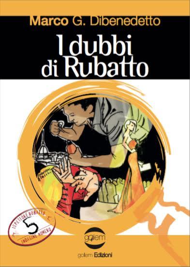 Il nuovo romanzo di Marco G. Dibenedetto (ed. Golem)