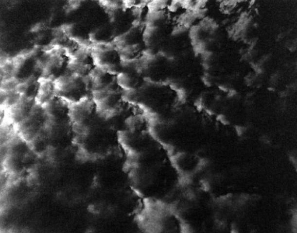 """© Alfred Stieglitz, dalla serie """"Equivalents"""", 1925 - 1934"""