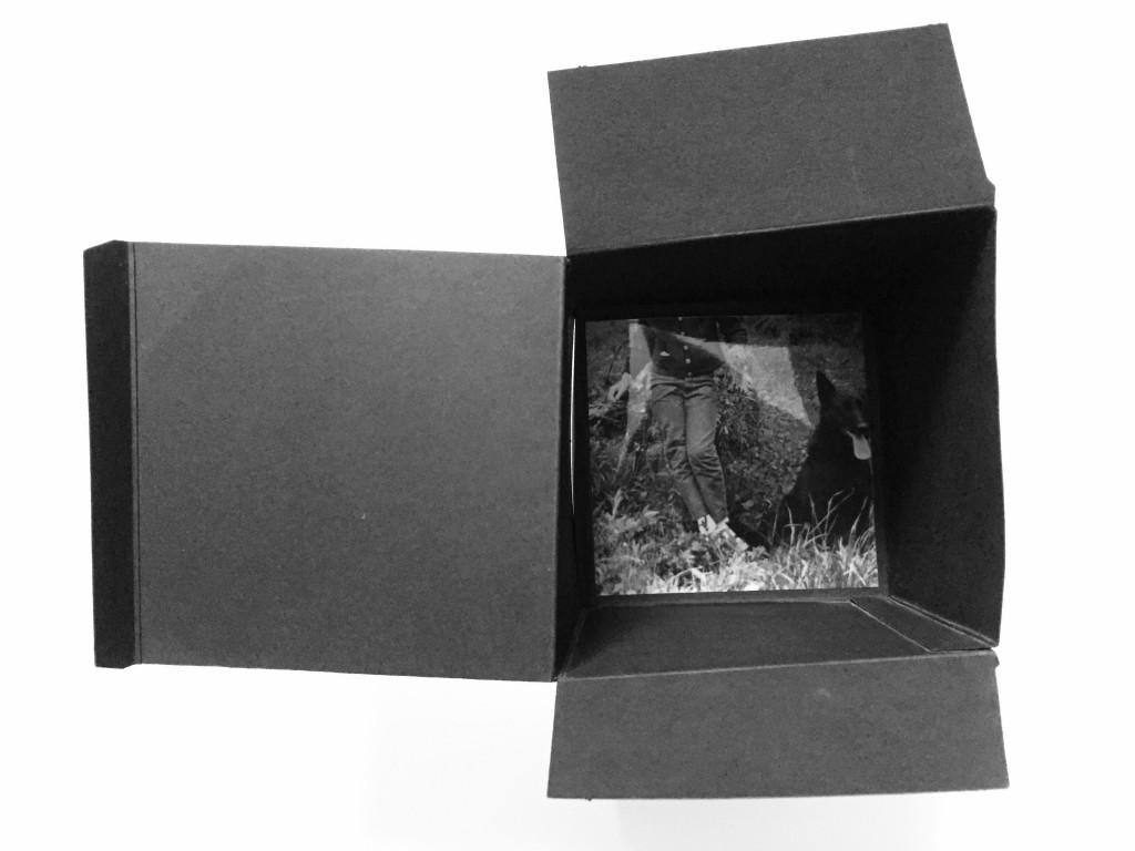 """© Ada Sola, """"Memory-Box"""", 2000"""