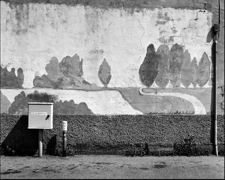 """© Simone Barbagallo, dalla serie """"Tangenziali"""", 2015"""